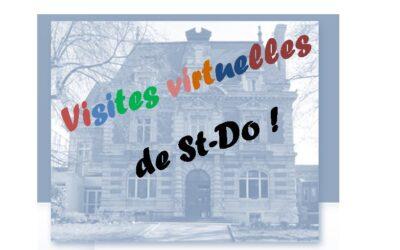 Visites virtuelles de St-Dominique :