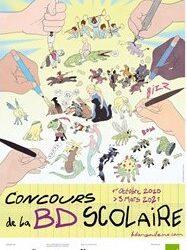Résultats du Festival international de la bande dessinée d'Angoulême