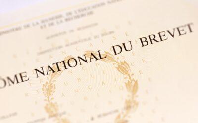 Résultats du Diplôme National du Brevet 2021 !!!